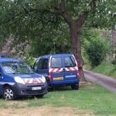 Accident de chasse à Sainte-Marguerite-de-Carrouges : un automobiliste blessé