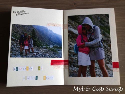 Mylène : Destination vacances