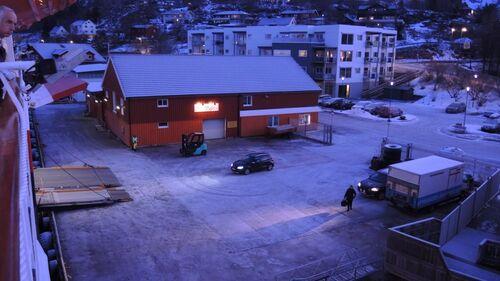 Norvège 2018- Jour 4- Premières aurores boréales