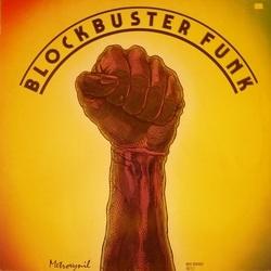 V.A. - Blockbuster Funk - Complete LP