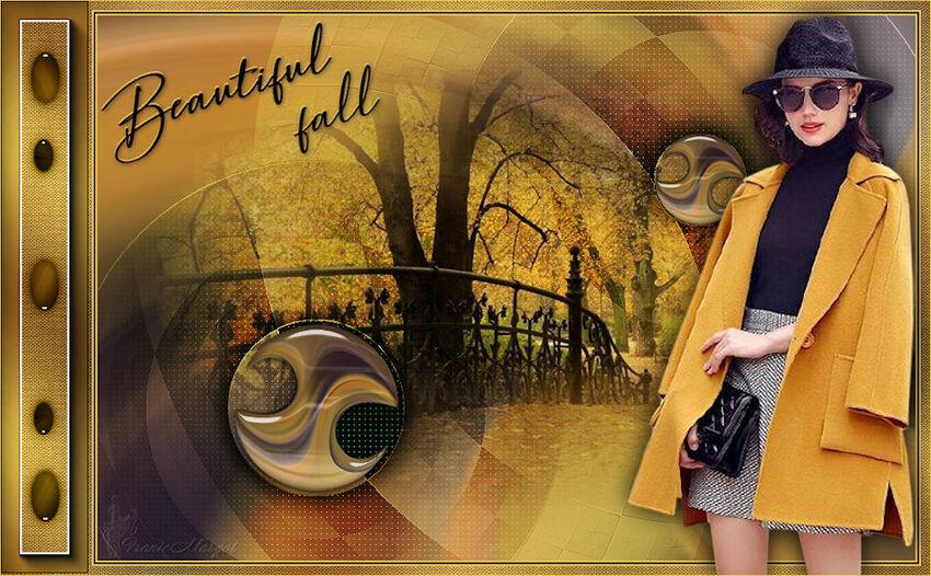Beautiful Fall