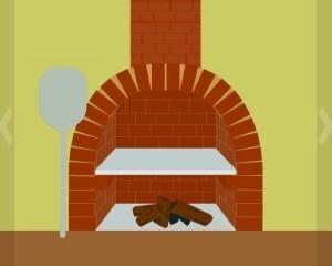 Find the escapemen 64 - Pizzeria