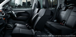 Coup d'œil: Suzuki WagonR & Suzuki WagonR Stingray