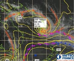 Vania - Hienghene Nouvelle Caledonie - Cliquer pour agrandir