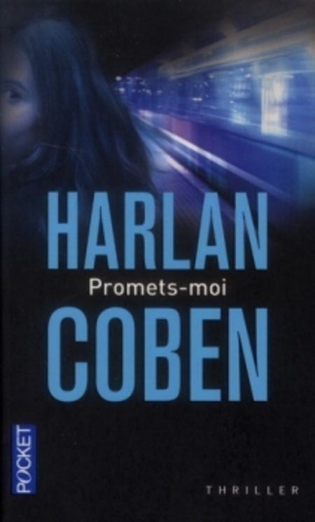 Promets-moi d'Harlan Coben