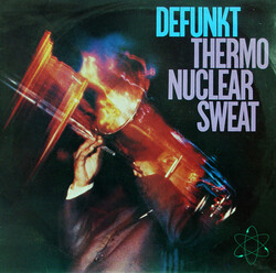 Defunkt - Thermonuclear Sweat - Complete LP