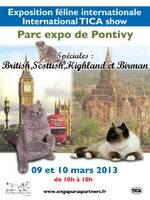 ► Expo de Pontivy 03/2013