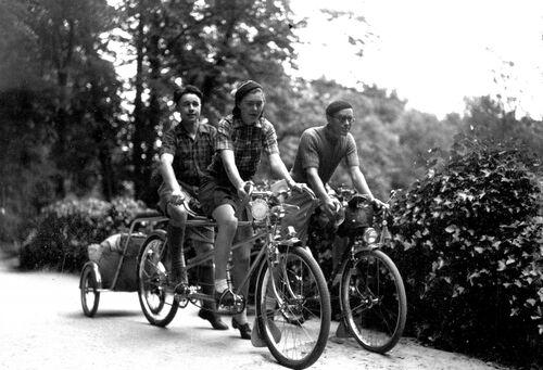 Philippe Gaboriau : « Le vélo a été tout au long de son histoire le levier de révolutions »