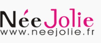 Résultats du giveaway Née Jolie