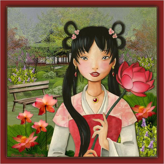 Créationa -Asie 1-