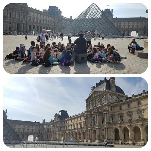 Séjour Paris (7)