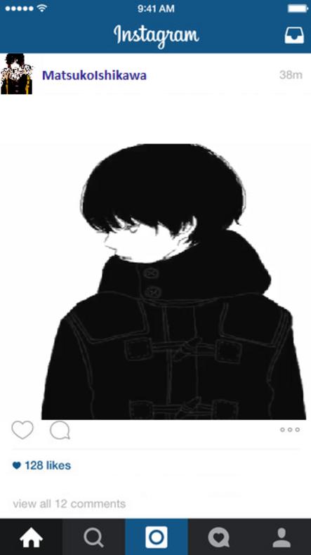 #6Matsuko-kun13