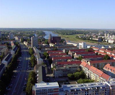 Blog de lisezmoi :Hello! Bienvenue sur mon blog!, L'Allemagne : Brandebourg -  Francfort-sur-l'Oder -