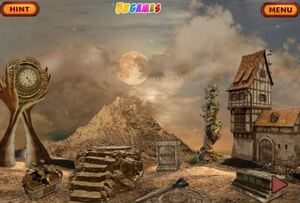 Jouer à Escape games - New 1 everyday 08