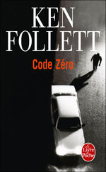 Code Zéro, Ken FOLLETT
