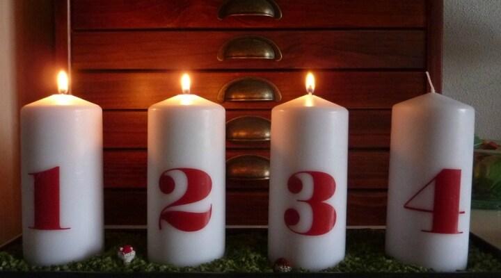 homélie 3ÈME DIMANCHE DE L'AVENT 16 décembre 2018