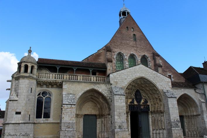 Eglise Saint Ayoul