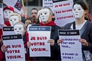 Wolu1200 : Plus de 30.000 chômeurs francophones vont perdre leurs allocations à partir de janvier. Et à WSL ?