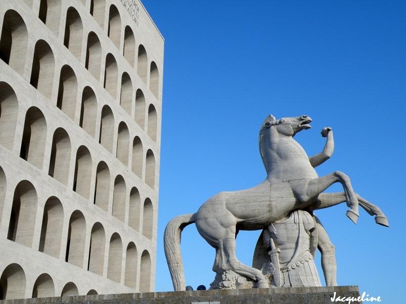 Palais de la Civilisation