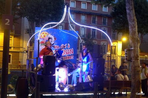 Les jeudis de l'animation à Perpignan