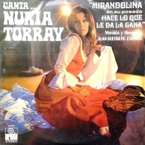 Nuria Torray - La Posada De Las Sabanas Blancas