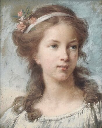 Elisabeth Louise Vigée Lebrun