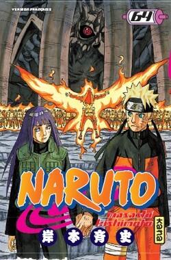 Naruto - tome 64