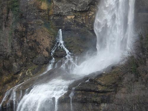 Chasse aux cascades ( 1 )