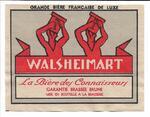 WALSHEIM & CHAMPIGNEULLES