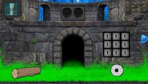 Jouer à Dwarf grandpa escape