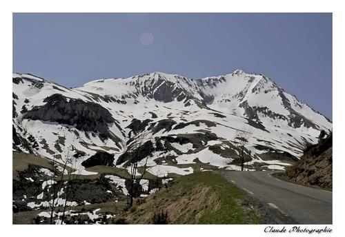 Dimanche dans les Pyrénées