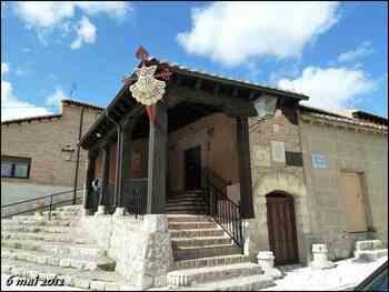 (J32) Cazaldilla de la Cueza / Villalcazar de Sirga 6 mai 2012 (2)