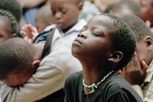 Formations Zeller 2 : Regard de Dieu sur les Enfants