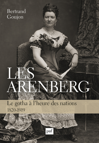 Les Arenberg  -  Bertrand Goujon