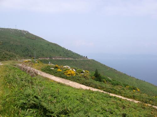 Camino Francès - Olveiroa - Fis Terra