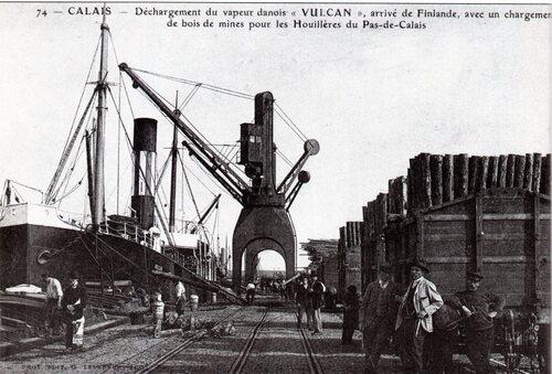 Calais: Mémoire en image, tome 2