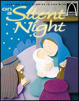 On a Silent Night - Arch Books