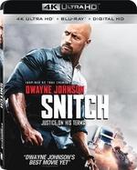 [UHD Blu-ray] Infiltré
