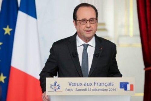 """"""" La France a un rang et un message   à défendre """" ***"""