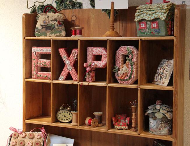 Expo à Glovelier