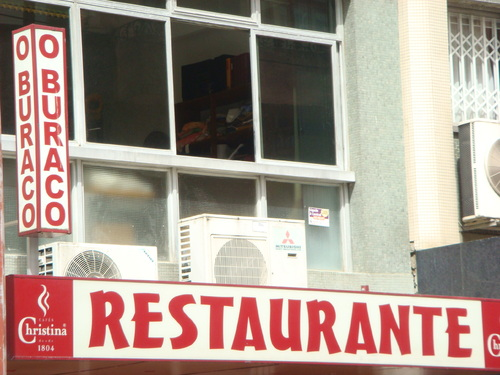 Mon voyage culinaire à Porto