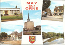 MAY-SUR-ORNE (rive droite)