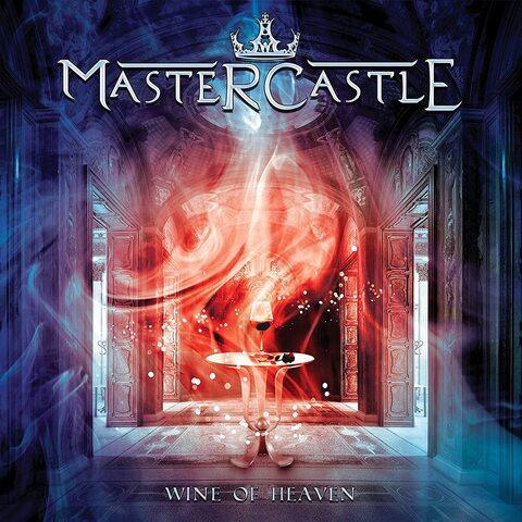 MASTERCASTLE - Les détails du nouvel album