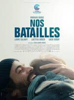 Affiche Nos batailles (FIFF 2018)
