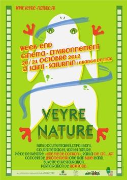 VEYRE NATURE 2012