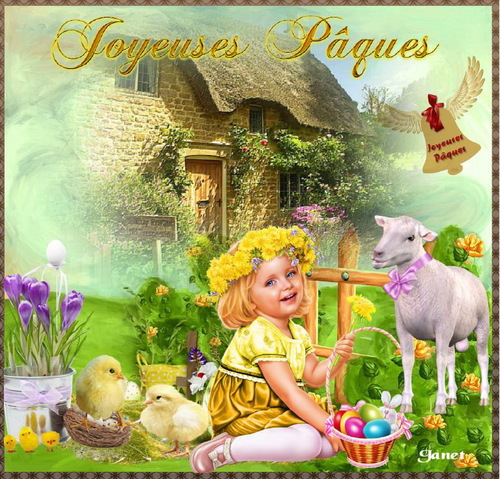 fêtes de Päques