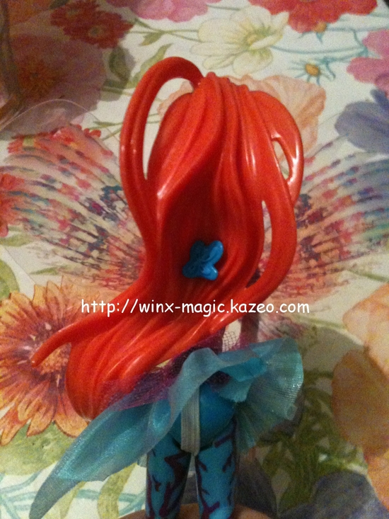 Bloom Sirenix Kinder 6