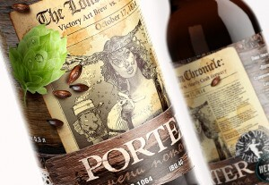 beer flood Porter
