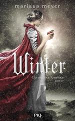 Chroniques Lunaires, tome 4 : Winter de Marissa Meyer
