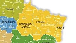"""Nouvelle région """"Grand Est"""" ?"""